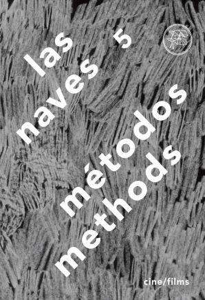 Libro - Las Naves 5: Métodos / Methods